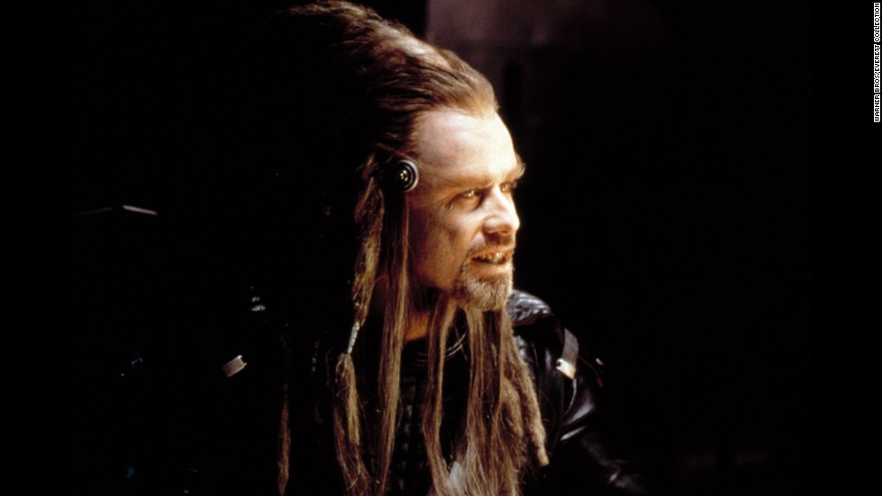 "John Travolta believed wholeheartedly in ""Battlefield Earth"" in 2001. He was the only one. It swept he Razzies with a total of nine wins."