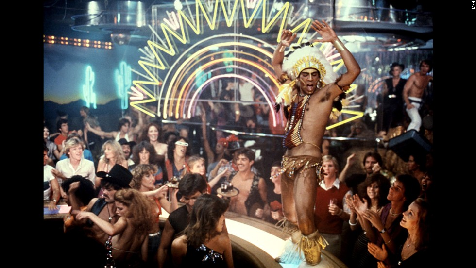 "The distinction of the first Golden Raspberry Award a.k.a. Razzie in 1981 went to ""Can't Stop the Music,"" which was a fake biopic of The Village People."