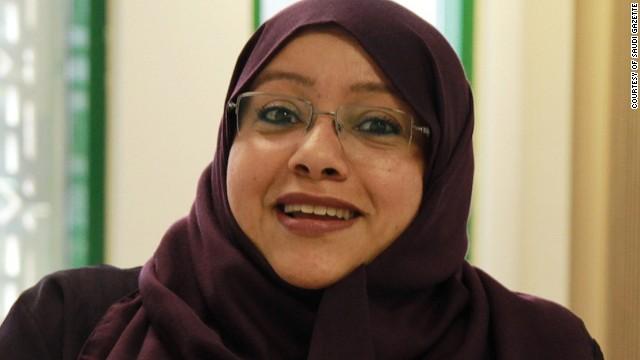 Somayya Jabarti