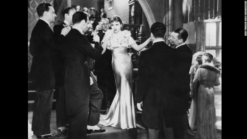 "Claudette Colbert won the best actress Oscar in 1935 for ""It Happened One Night,"" a film that was the first to win all five of the major Academy Award categories -- best picture, best director, best actor, best actress and best screenplay."