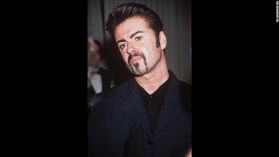"Singer George Michael <a href=""http://www.cnn.com/SHOWBIZ/9804/11/george.michael/"">came out as gay to CNN in 1998</a> after he was booked for investigation of misdemeanor lewd conduct following an incident in a Beverly Hills park restroom."