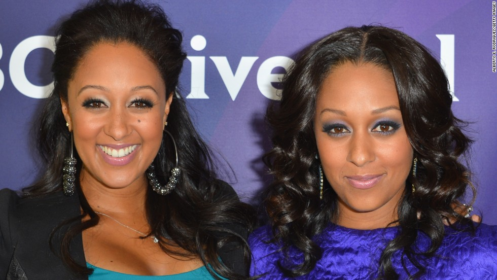"TV personalities Tamera Mowry-Housley and Tia Mowry-Hardrict grew up in the spotlight. When Mowry-Housley was criticized for her marriage to a white man, <a href=""http://www.oprah.com/own-where-are-they-now/Tamera-Mowry-Responds-to-Critics-of-Her-Interracial-Marriage-Video"" target=""_blank"">she was emotional</a> on ""Oprah: Where are they now?""  ""My mom is a beautiful black woman and my dad is an amazing white man, and I grew up seeing a family,"" <a href=""http://www.huffingtonpost.com/2014/01/13/tamera-mowry-marriage_n_4578025.html"" target=""_blank"">Mowry-Housley said</a>."