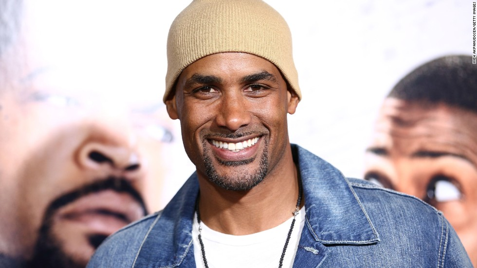 "Actor Boris Kodjoe grew up in Germany and moved to America when he was 19 years old. ""To not consider somebody black because they're biracial is a little bit short-minded. I'm biracial. I was born to a white mother from Germany and a black father from Ghana. And I represent both cultures,"" he <a href=""http://www.bet.com/news/celebrities/2012/07/24/boris-kodjoe-i-walk-the-earth-as-a-black-man.html"" target=""_blank"">told BET.com</a> in 2012. ""But at the end of the day, when I walk the Earth, I walk the Earth as a black man. That's what I'm being perceived as, that's what I look like and that's what I feel like."""