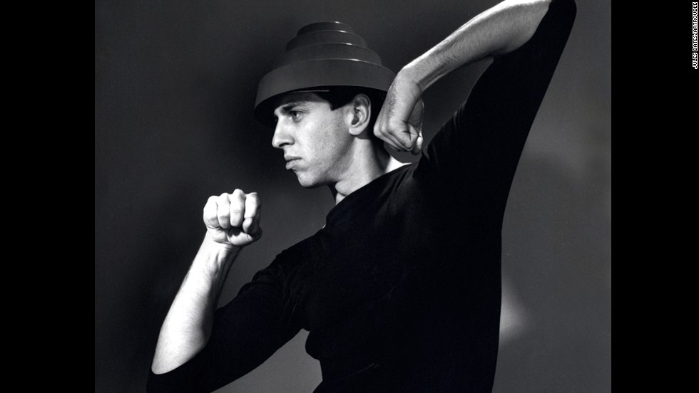 "Devo guitarist <a href=""http://www.cnn.com/2014/02/18/showbiz/devo-bob-casale-dead/index.html"">Bob Casale</a>, known by fans as ""Bob 2,"" died February 17, his brother and band mate announced. Casale was 61."