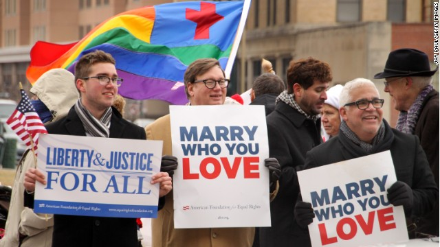 Is Ariz. bill about Christians vs. Gays?