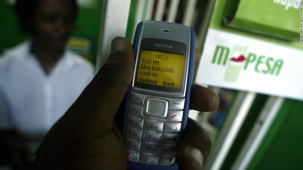 Nairobi is at the heart of the Kenya's mobile payments revolution - mobile money is commonly used by residents across the city, as well as by the local county government for fee payments. Safaricom's M-Pesa service, introduced in 2007, now handles $320 million in payments each month. The amount represents a quarter of Kenya's GDP. The service has encouraged  economic activity by making banking services available to low-income citizens.