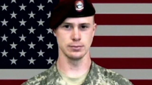 Bergdahl recovers in Germany hospital