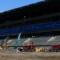 Sochi F1 stand