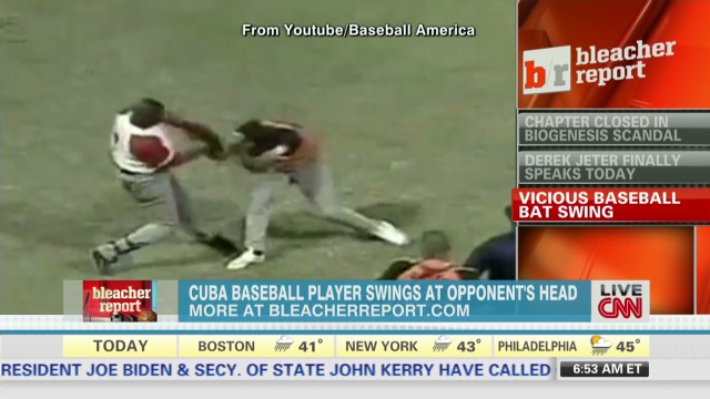 Bleacher Report 2/19 Cuban baseball fight_00000922.jpg
