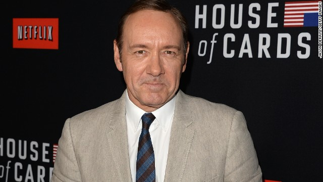 'House of Cards': Sex, power, murder?