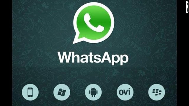 Analyst: WhatsApp turned down Google