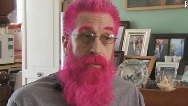 dnt portland man dyes hair beard pink_00004328.jpg