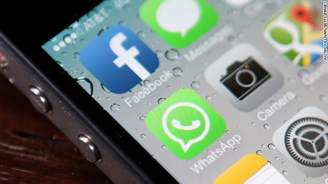 Facebook buys app from guy they rejected
