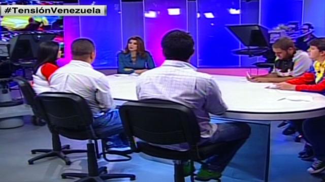 cnnee debate jovenes venezuela 3_00001507.jpg