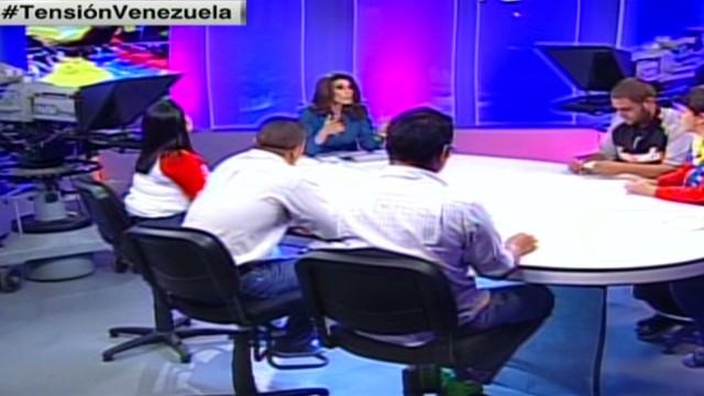cnnee venezuela debate jovenes 5_00000412.jpg