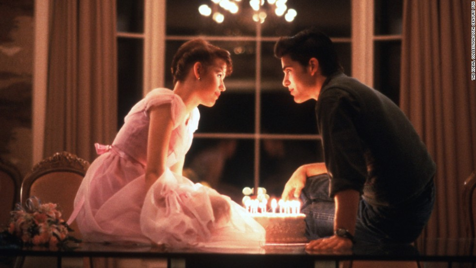 "<strong>""Sixteen Candles""</strong>: Molly Ringwald and Michael Schoeffling star in this John Hughes classic about a girl whose birthday goes awry. <strong>(Netflix) </strong>"