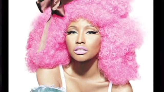 Wig designer sues Nicki Minaj