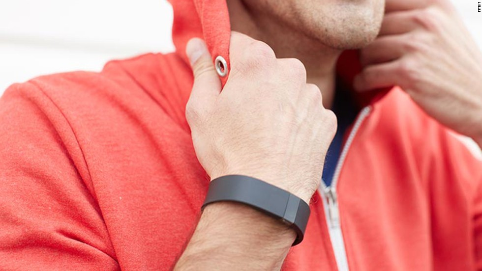 Fitbit has proved to be one of the most popular wearable creations, helping to fuse the gap between fashion and technology.