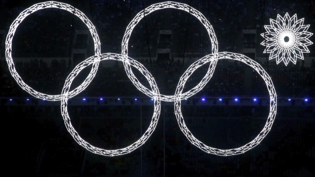 Sochi Olympics: 5 moments to remember