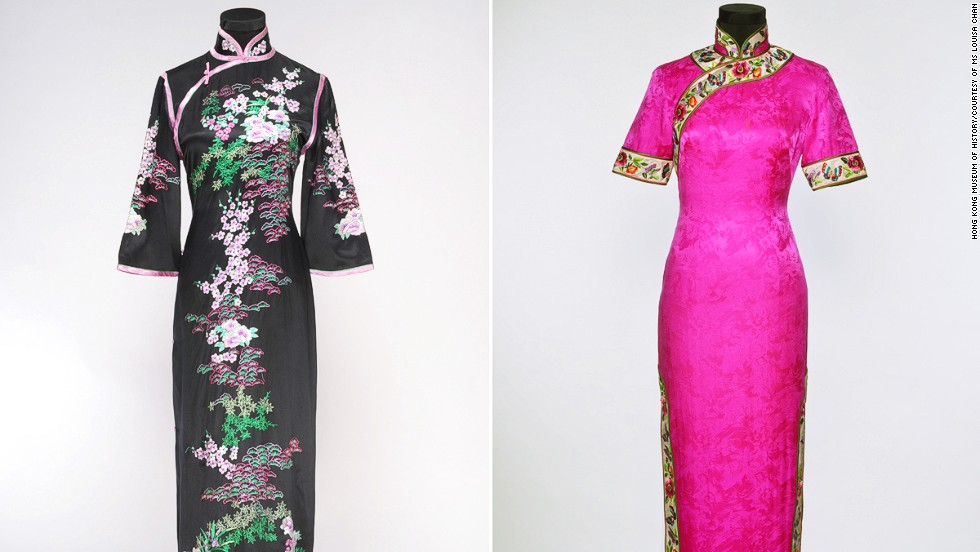 The Hong Kong Museum of History's cheongsam exhibit explains the evolution of the iconic and beloved Chinese dress through 130 gorgeous displays.