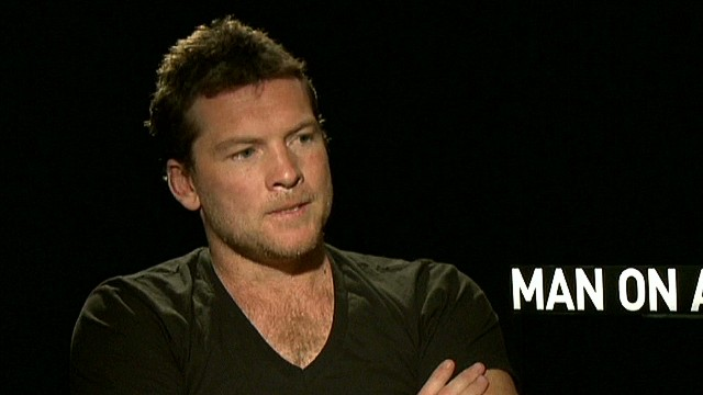 'Avatar' actor Sam Worthington arrested