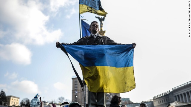 Ukraine: what's next?