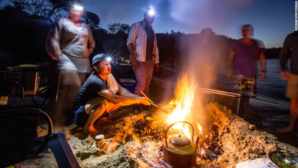 "Contestants from TV show ""The Ultimate Braai Master"" helped bring the braai into living rooms across the world."