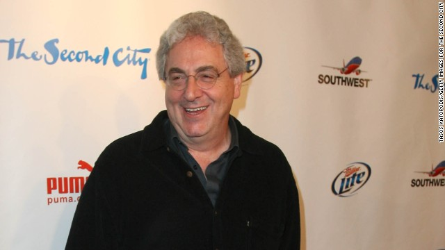 Harold Ramis has died at 69