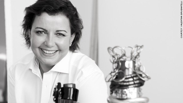 Valentina Brugnatelli