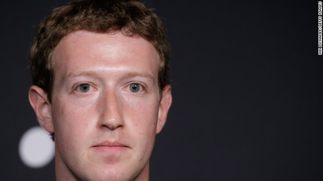 Mark Zuckerberg dominates day one of MWC