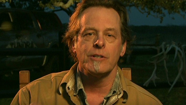 exp erin intv ted nugent entire interview _00033125.jpg
