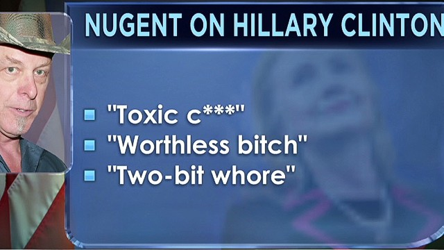 exp erin intv ted nugent hillary clinton comments_00002210.jpg