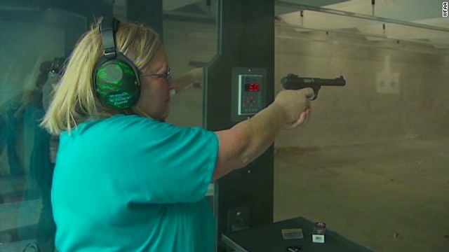 dnt tx ladies night gun range_00015124.jpg
