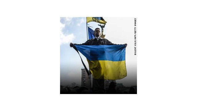 Ukrainian politics remain in flux