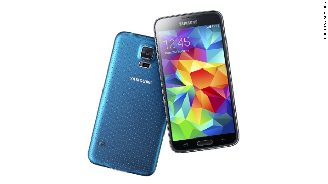 Does Samsung's S5 deliver?