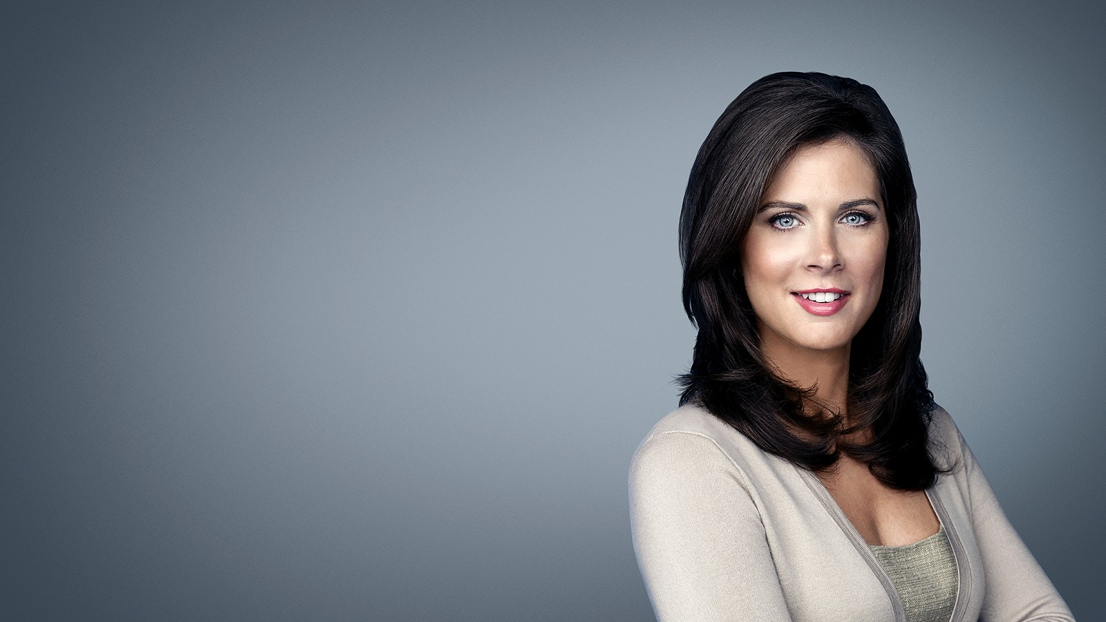 Cnn Profiles Erin Burnett Host Cnn