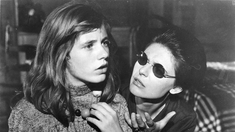 "Patty Duke, whose career has stretched over more than five decades, was 16 when she won best supporting actress for her performance as Helen Keller in ""The Miracle Worker"" (1962). Anne Bancroft, right, won best actress for her portrayal of Annie Sullivan."