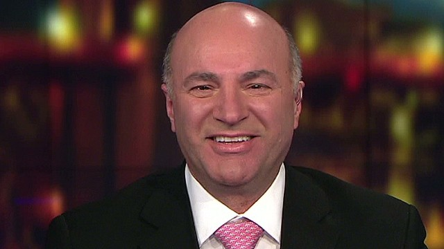 'Shark Tank' investor defends the 1%
