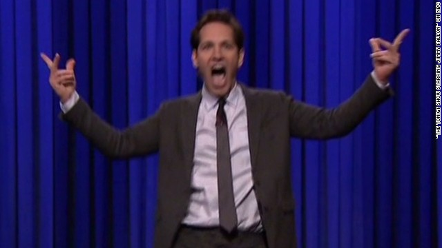 newday tonight show paul rudd lip-sync_00002523.jpg