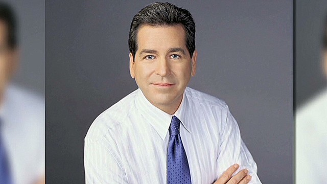 Former CNN anchor has arm amputated