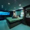 lovers deep submarine bedroom