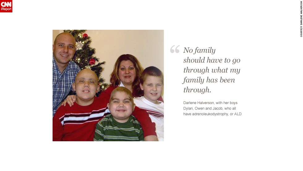 "<a href=""http://ireport.cnn.com/docs/DOC-1081435"">Read the Halversons' story on iReport.</a>"