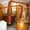 Tasmanian whisky trail - Overeem distillery