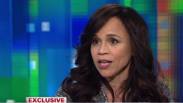 Is there a Rosie Perez  vs. J-Lo Feud?