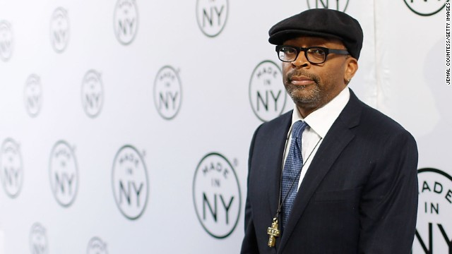 Critic: Spike Lee is a hypocrite