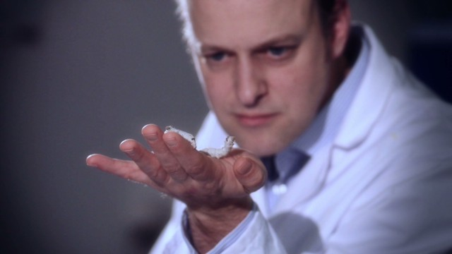Dr Nick Skaer
