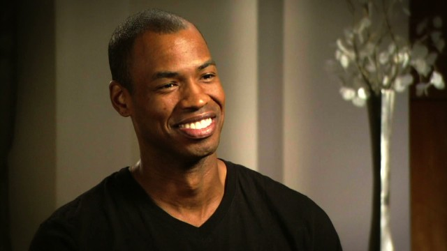 Jason Collins: Players treat me the same