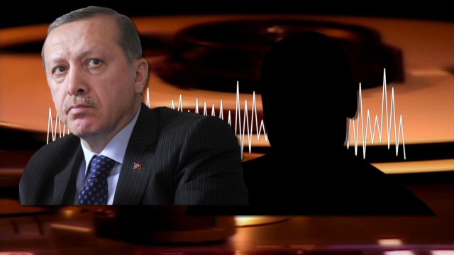 Turkey wiretap war escalates
