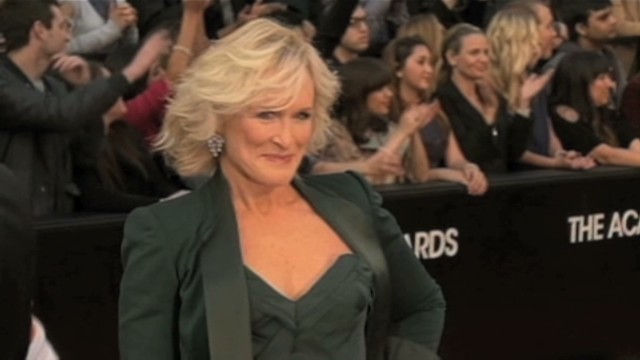 erin sot glenn close oscar advice_00003209.jpg