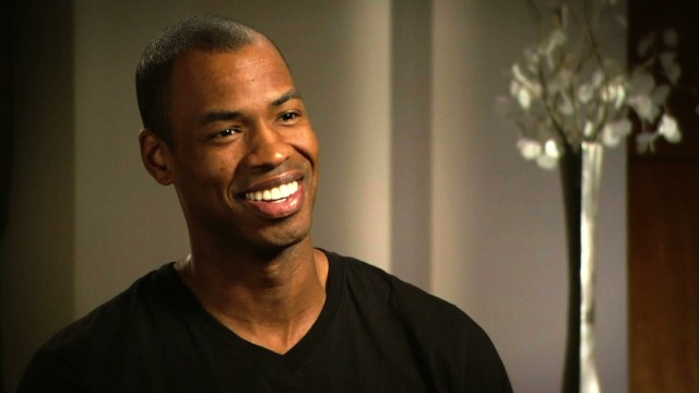 Jason Collins: Open Court